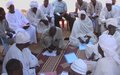 DIDC Conferences conclude in Beida and Kulbus, West Darfur