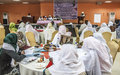 UNAMID organizes Open Day on UNSCR 1325 on Women, Peace and Security
