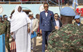 UNAMID Celebrates the United Nations Day
