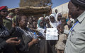 UN Integrated Assessment Team visits Sortony, North Darfur