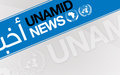 UNAMID and Partners Discuss Darfur Water Investment Plan
